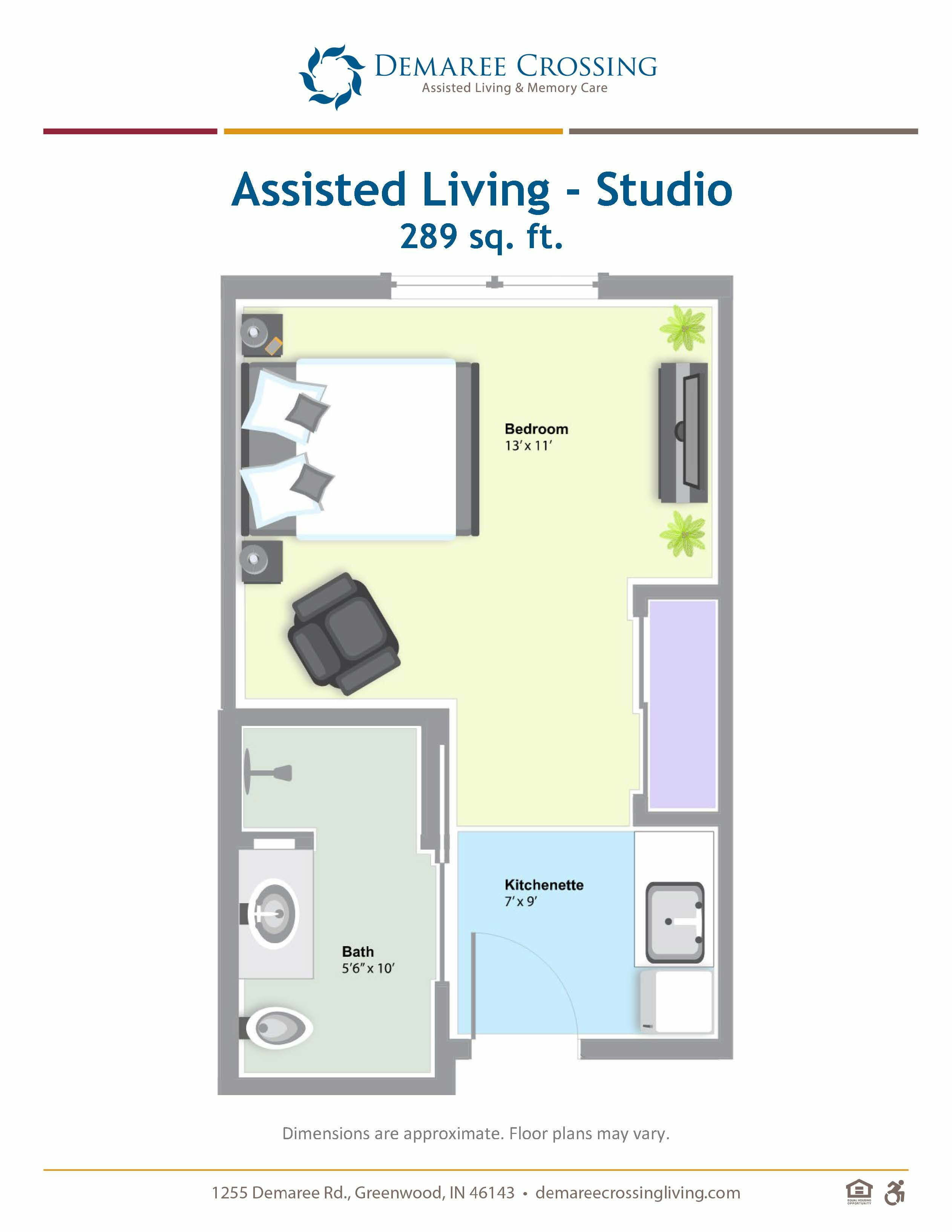 Demaree_Floor Plans_AL Studio