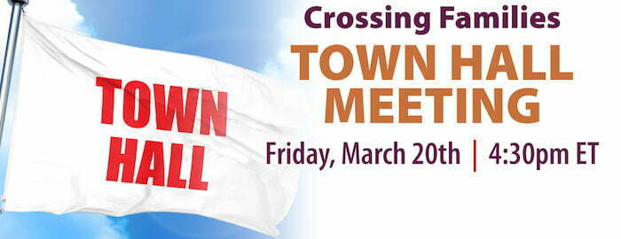 clc covid town hall meeting