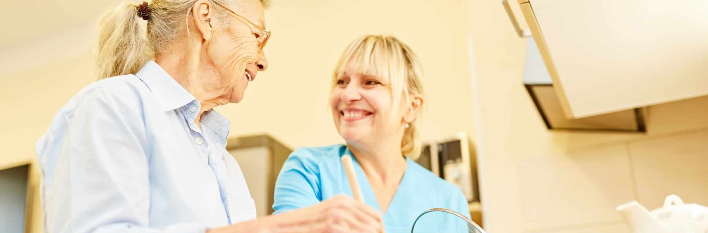 How do you know it's time for Assisted Living?